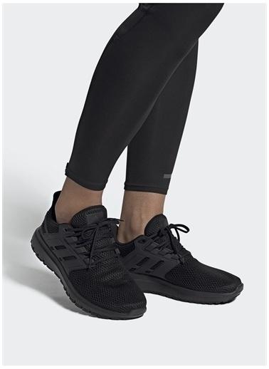 adidas adidas FX3632 ULTIMASHOW Erkek Koşu Ayakkabısı Siyah